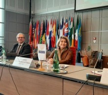 OSCE fight against transnational organized crime